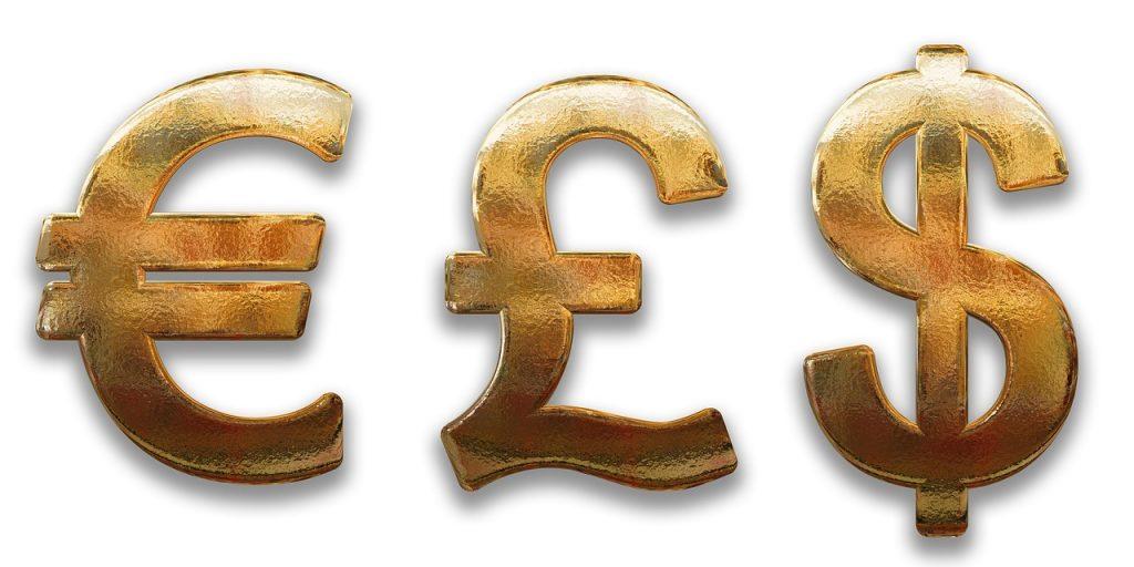 Parite Nedir - Euro Dolar Paritesi
